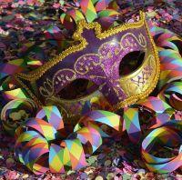 Kielegat viert carnaval