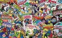 Stripboeken festival Breda